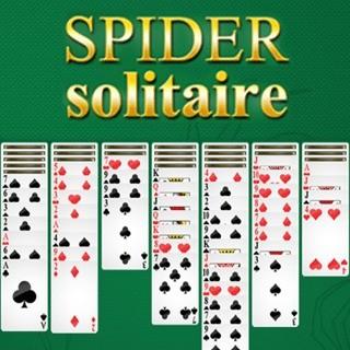 Free Online Spider Solitaire