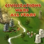 Civilizations Wars All Stars