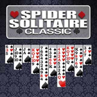 Spider Solitaire Classic