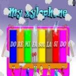 My xylophone