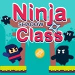 Ninja Shadow Class