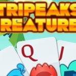 Tripeaks Creatures
